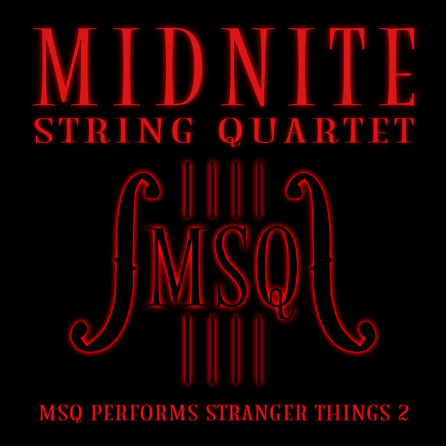 MSQ Performs Stranger Things 2