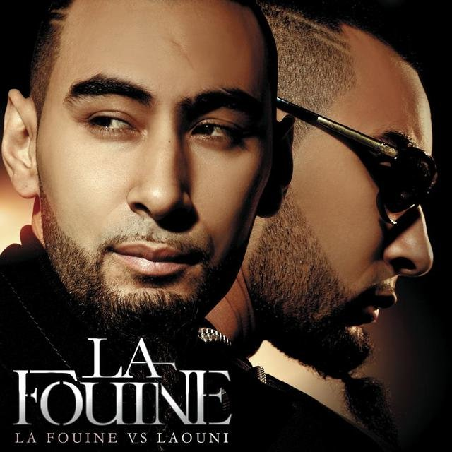 la fouine vs laouni album