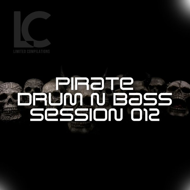 Drum N Bass 012 Collection