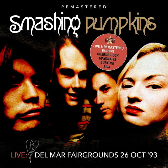 smashing pumpkins aeroplane flies high reissue rargolkes