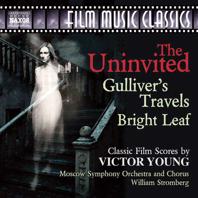 The Uninvited: Classic Film Music of Victor Young