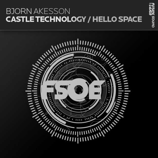 Castle Technology / Hello Space