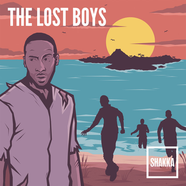 The Lost Boys - EP