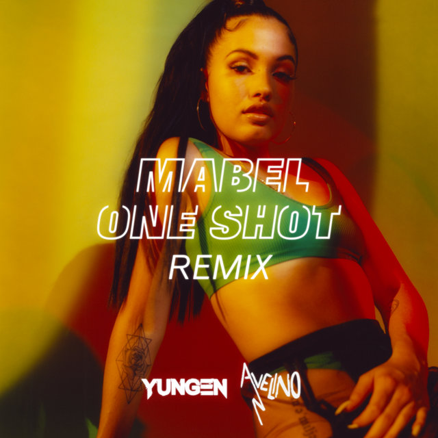 One Shot (Remix)