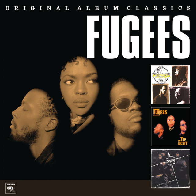 fugees the score full album free download