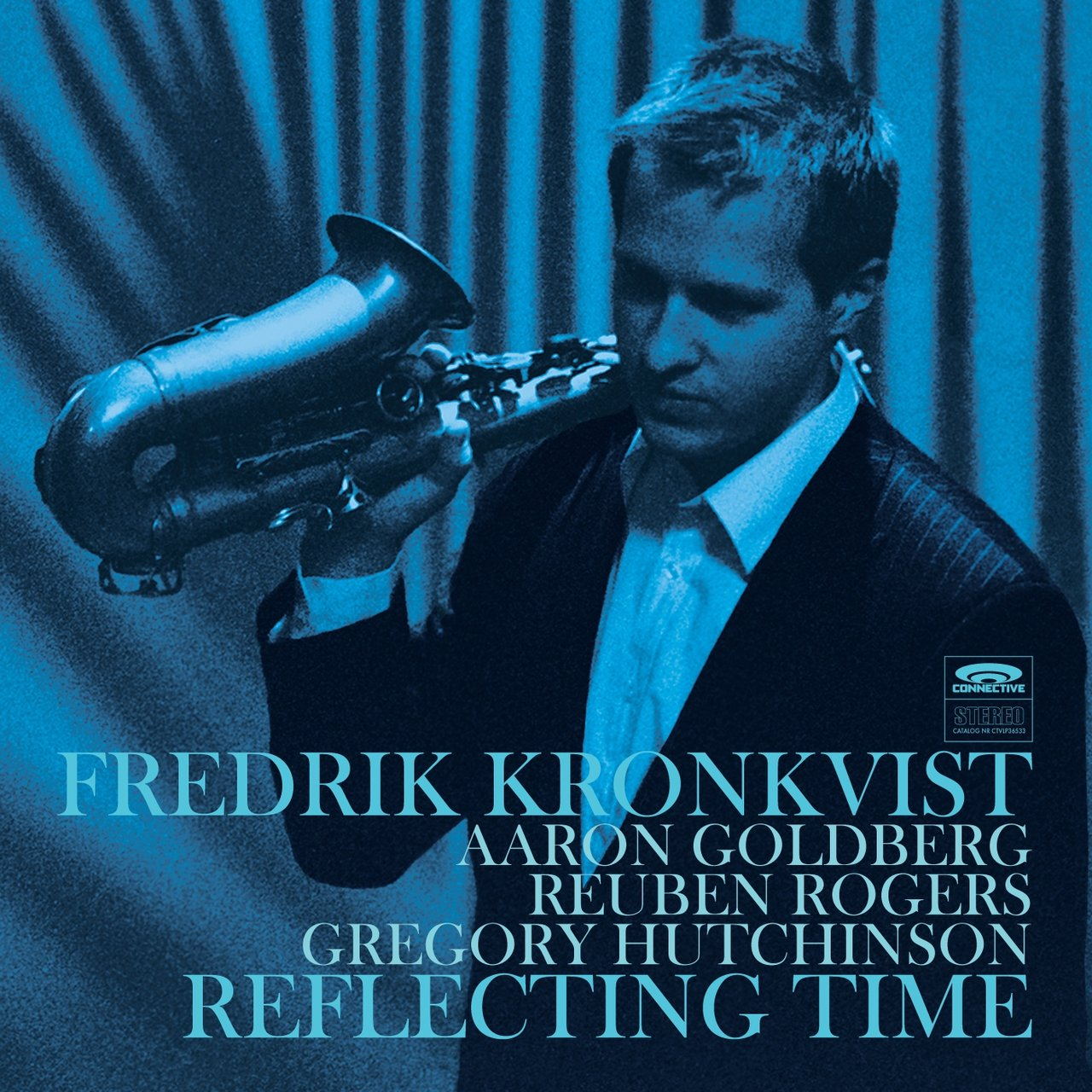 Reflecting Time (feat. Aaron Goldberg, Reuben Rogers & Gregory Hutchinson)