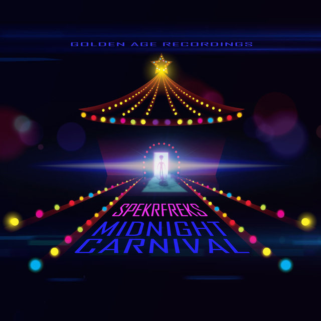 Midnight Carnival EP