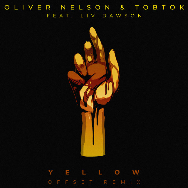 Yellow (feat. Liv Dawson) [Offset Remix]