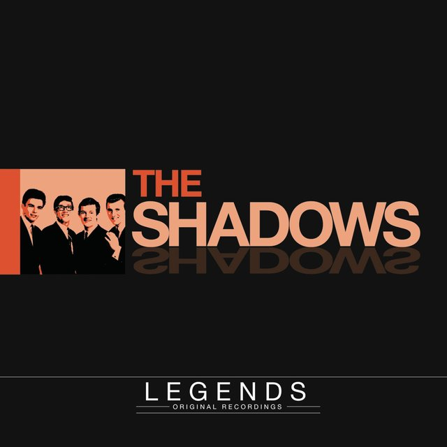 Legends - The Shadows