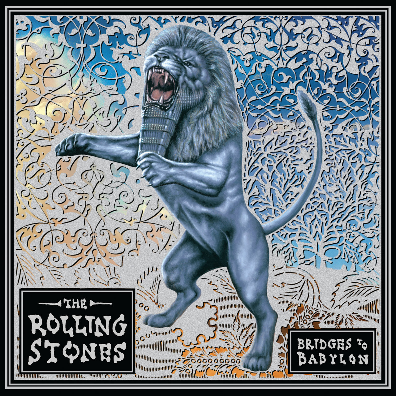 Bridges To Babylon ((Remastered))