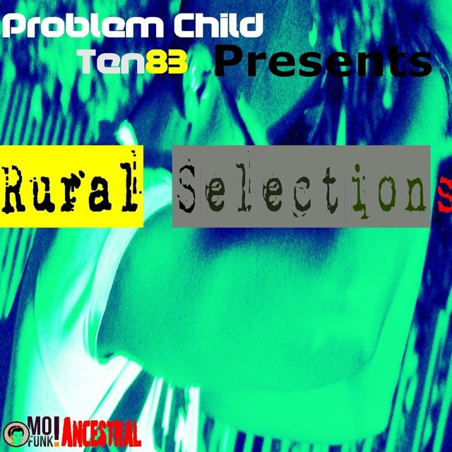 Rural Selections, Pt. 1