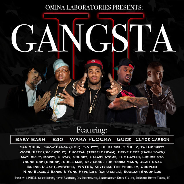 Gangsta II - The Singles