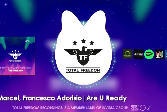 Marcel, Francesco Adorisio - Are U Ready