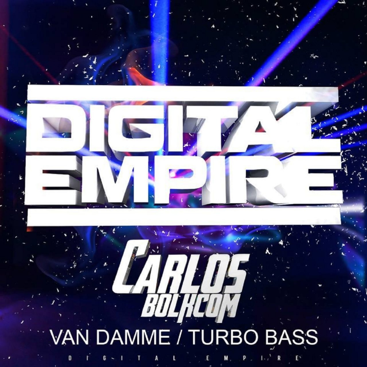 Tidal Listen To Van Damme Turbo Bass On