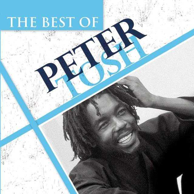 The Best Of - Peter Tosh