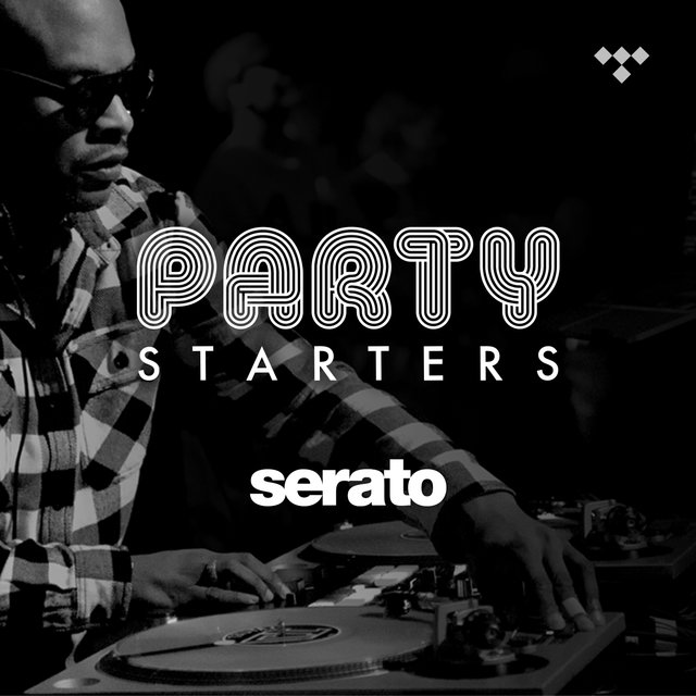 Serato Presents: Party Starters