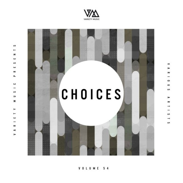 Variety Music Pres. Choices #54