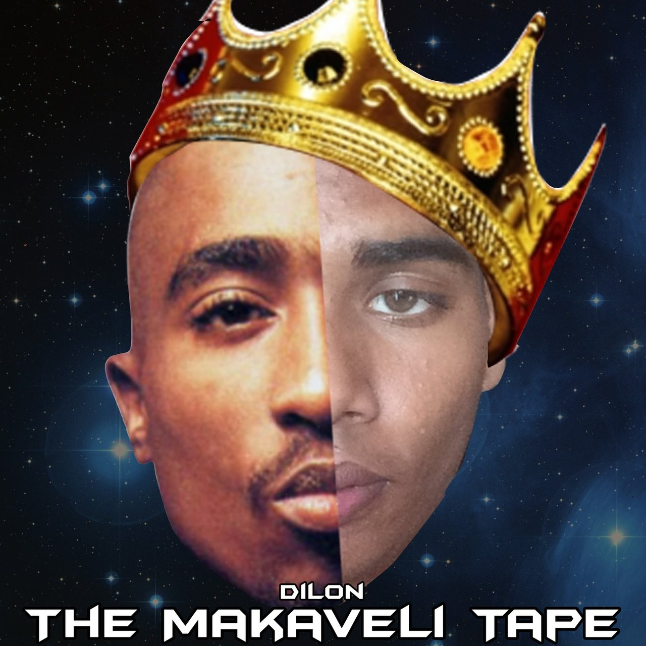 The Makaveli Tape