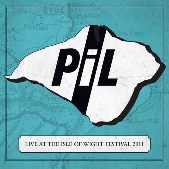 Live At The Isle Of Wight Festival 2011
