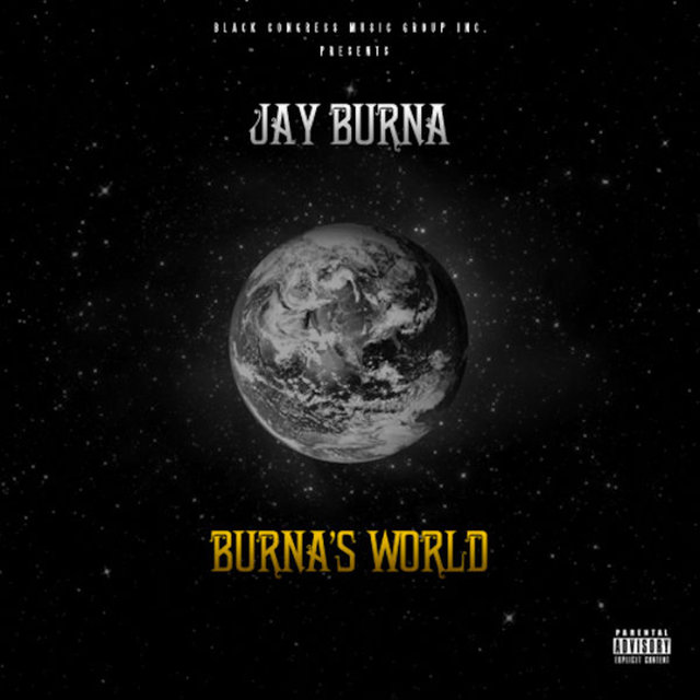 Burna's World