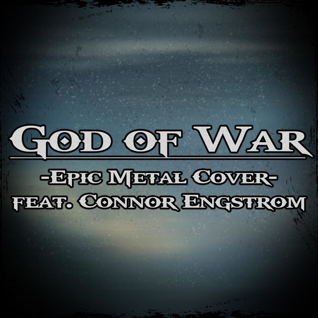 God of War (feat. Connor Engstrom)