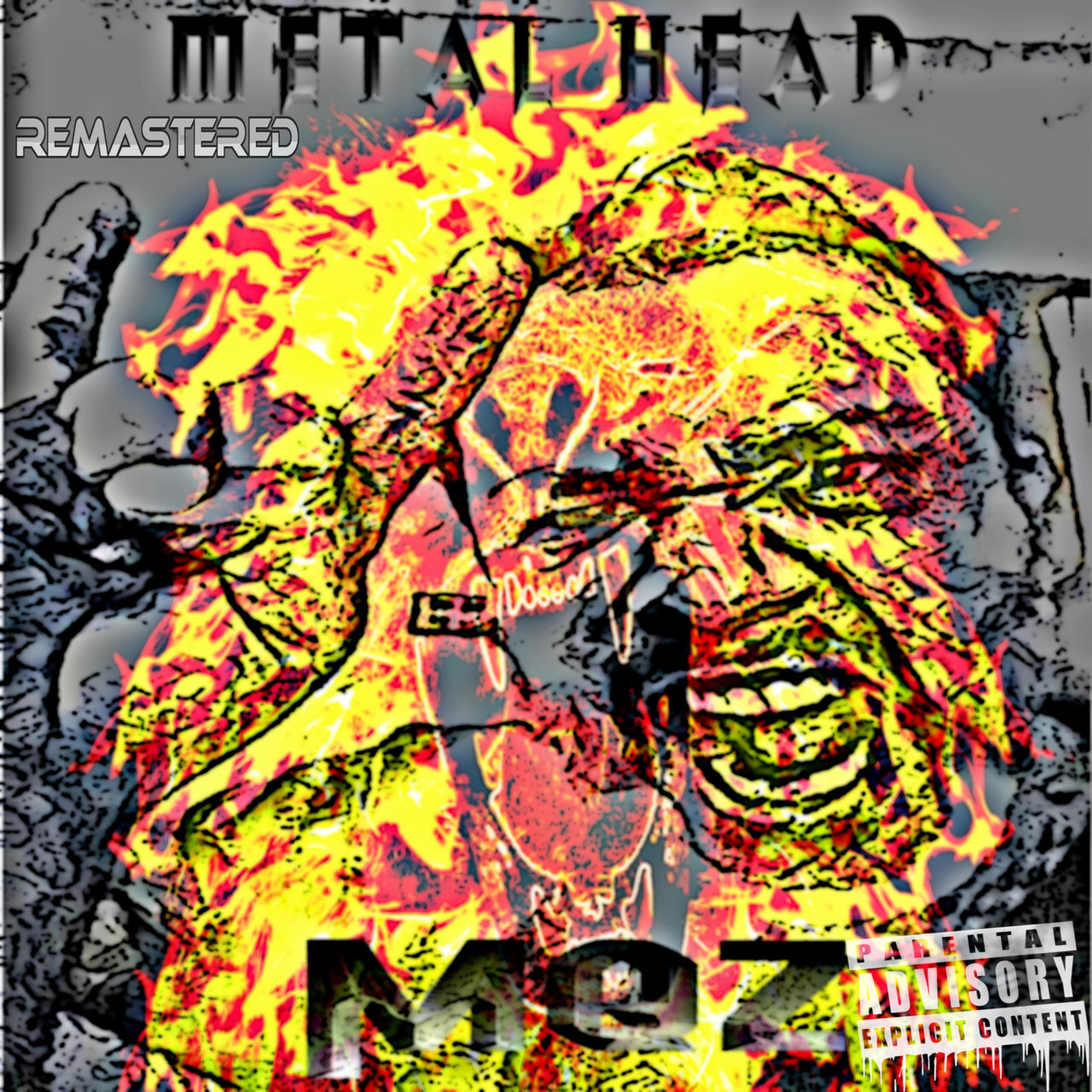 Metal Head (Remastered)