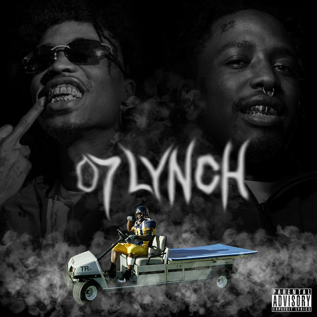 07 Lynch (feat. Daboii)