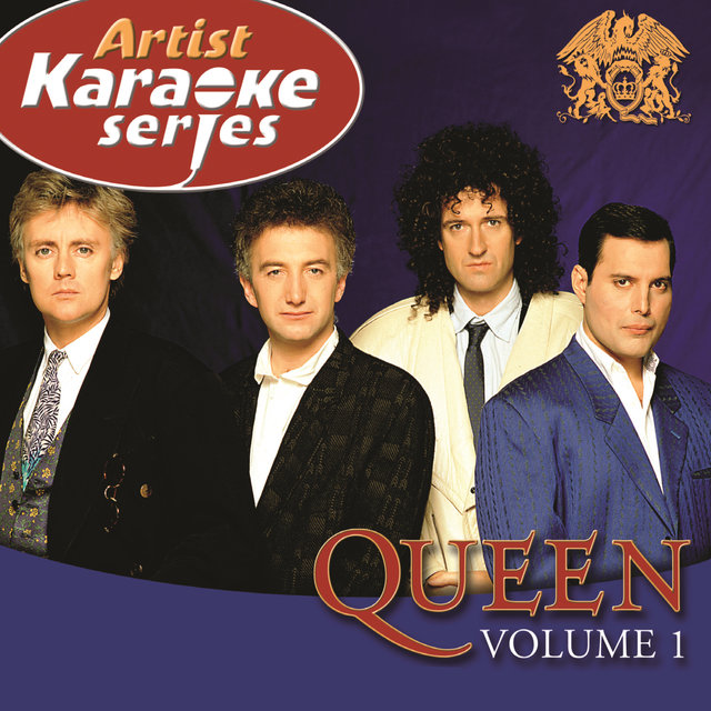 Artist Karaoke Series: Queen (Volume 1)