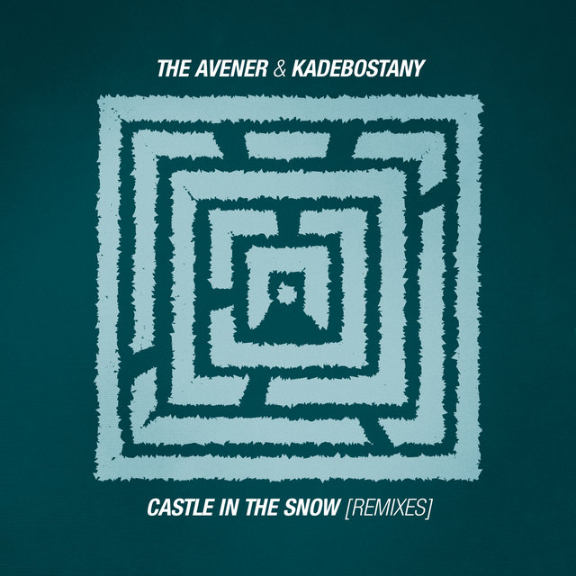 Castle In The Snow (Remixes)