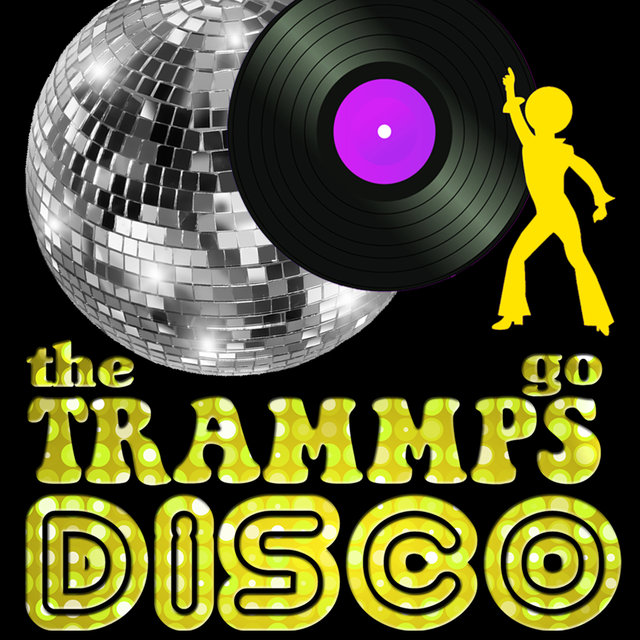 The Trammps Go Disco