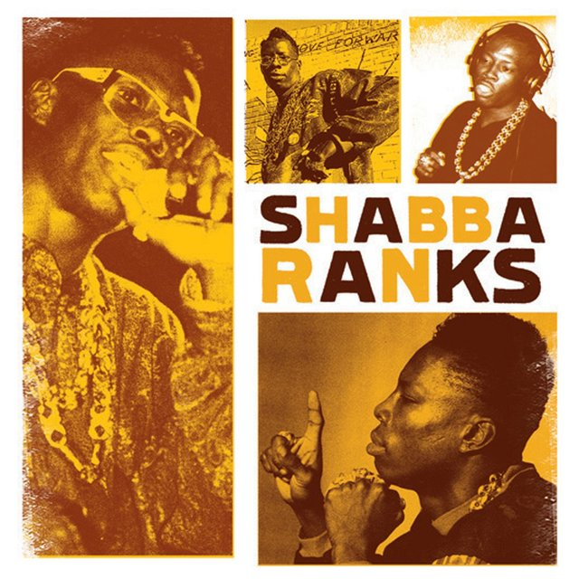 Reggae Legends: Shabba Ranks