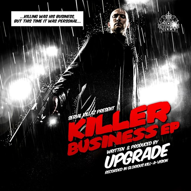 The Killer Business EP