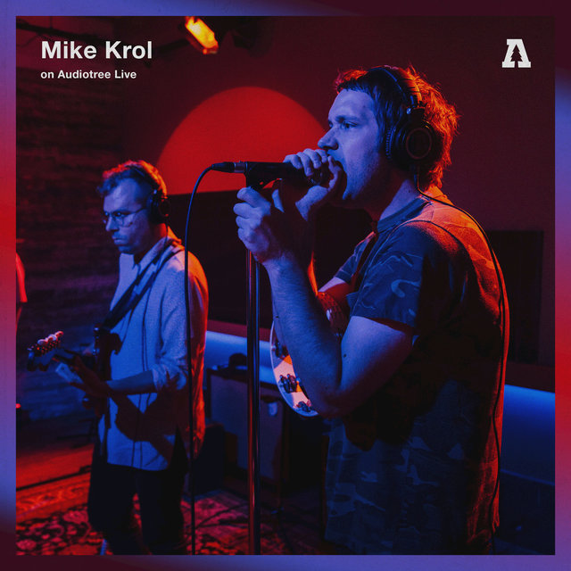 Mike Krol on Audiotree Live