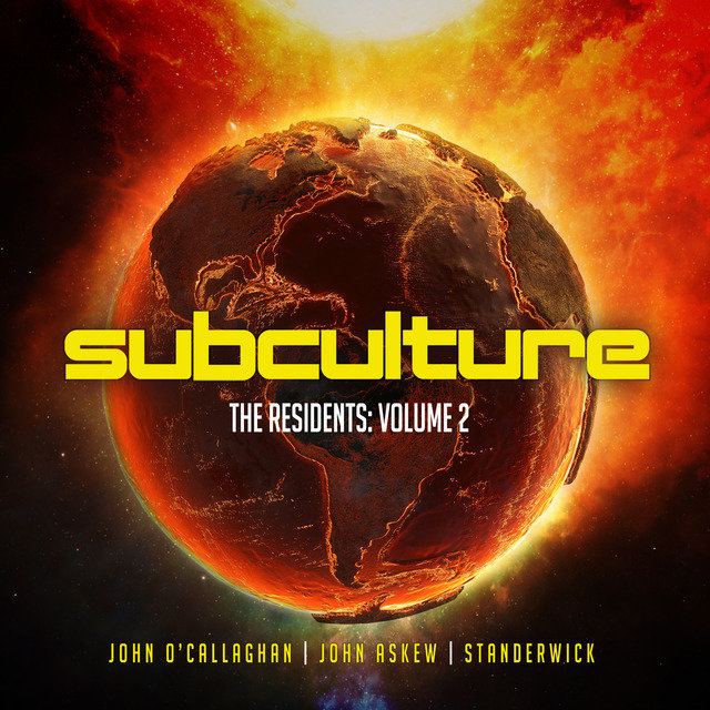 Subculture the Residents Volume 2