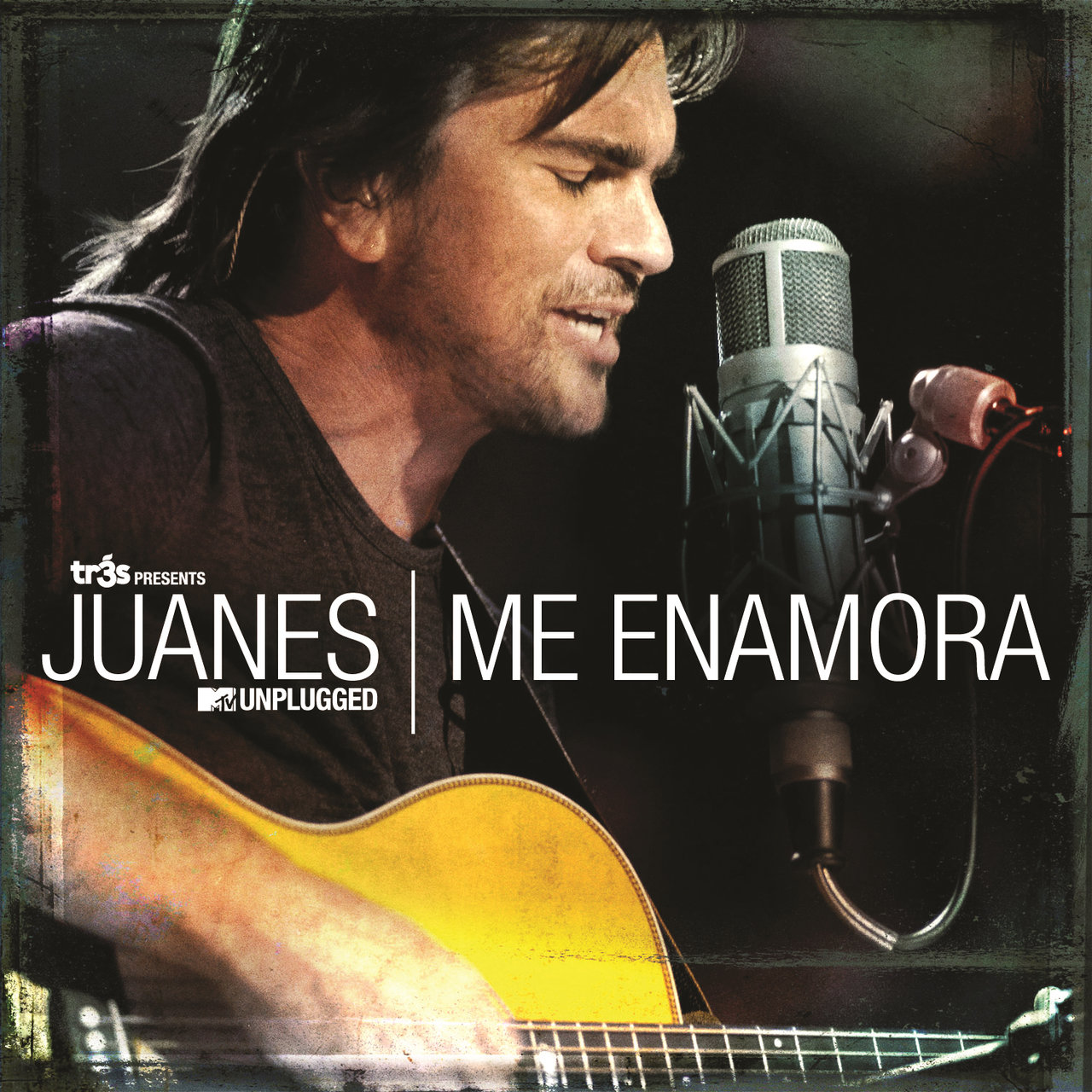 Me Enamora (MTV Unplugged)