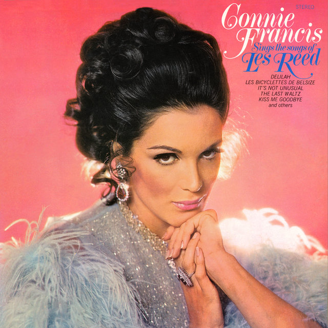 Connie Francis Sings The Songs Of Les Reed