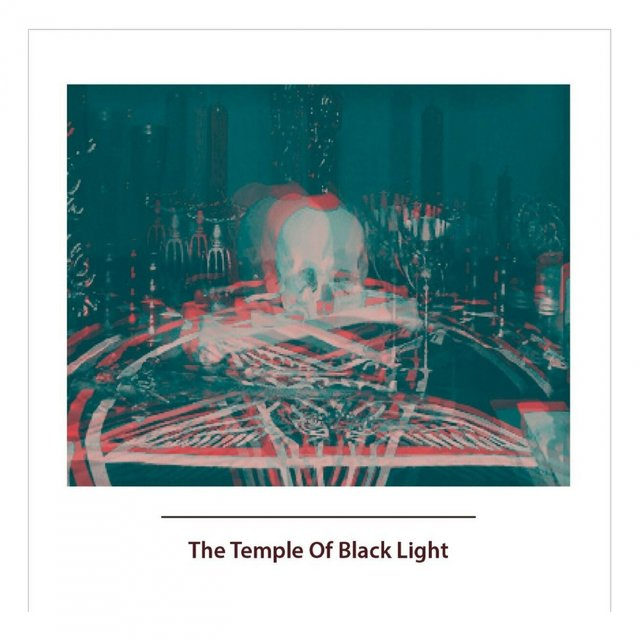 The Temple of black light