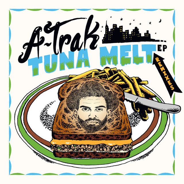 Tuna Melt Remixes