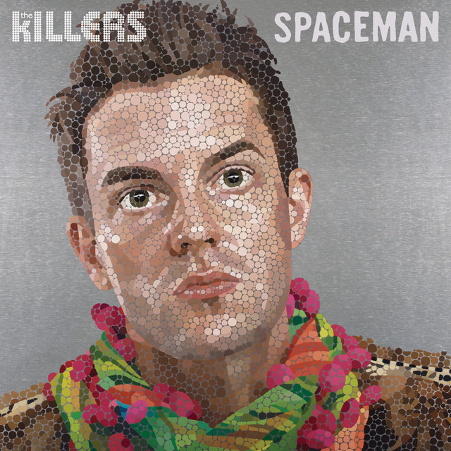 Spaceman (Remixes)