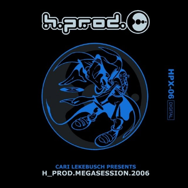 6c83f05e Listen to H-Productions Megasession 2006 by Cari Lekebusch on TIDAL