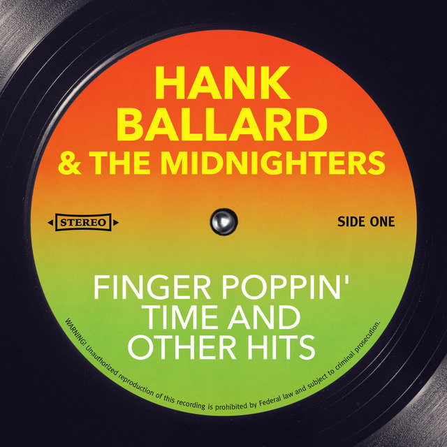 Finger Poppin' Time and Other Hits
