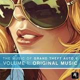 The Music of Grand Theft Auto V, Vol. 1: Original Music