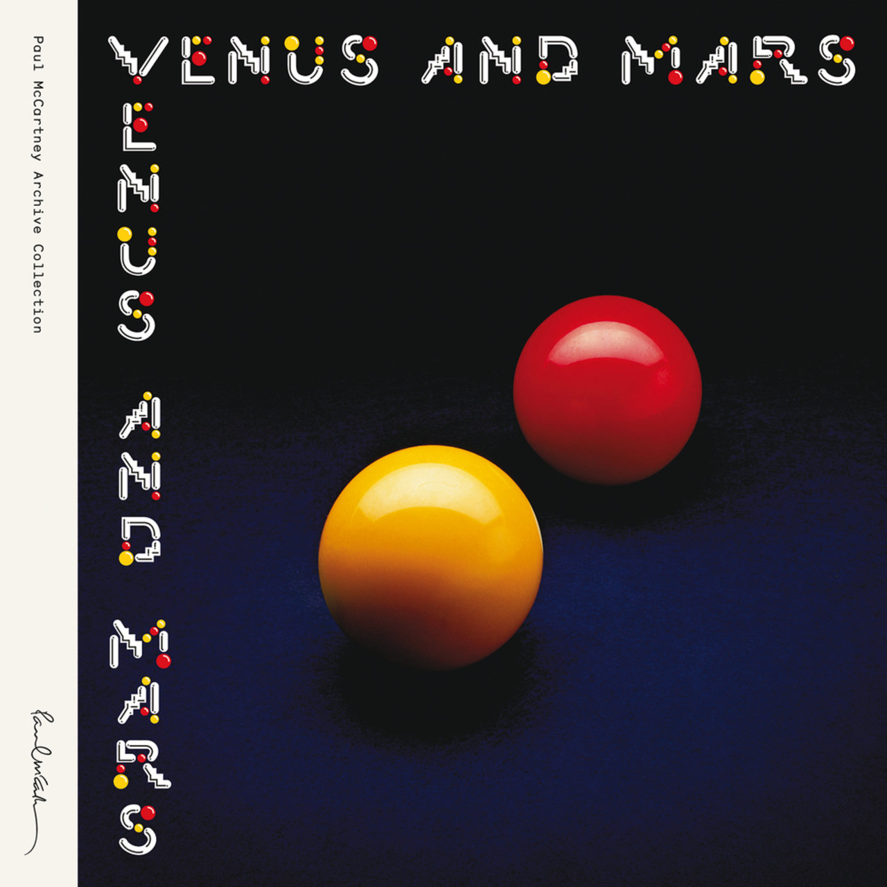 Venus And Mars (Remastered)