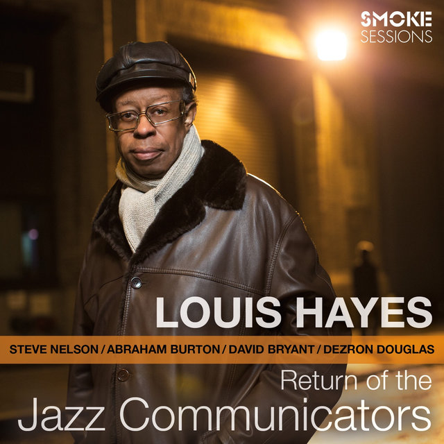 Return of the Jazz Communicators