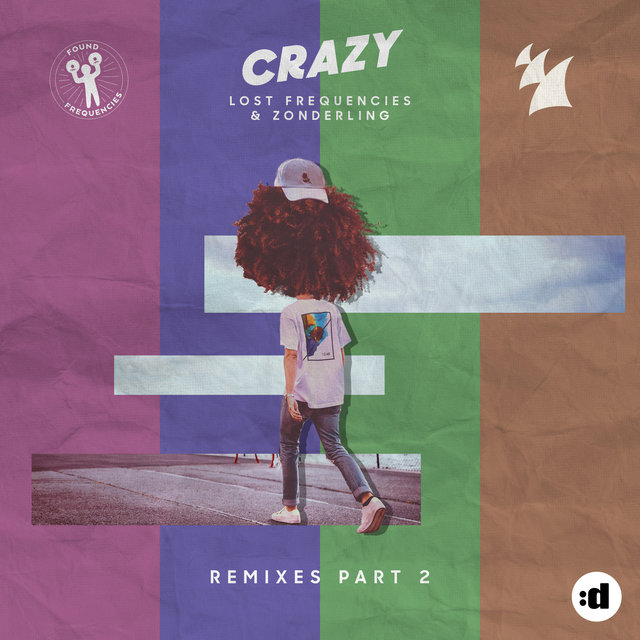 Crazy (Remixes - Part 2)
