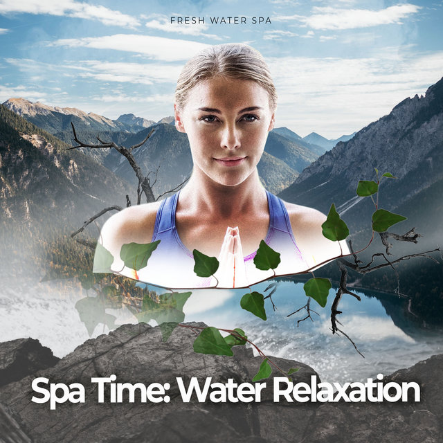 Spa Time: Water Relaxation