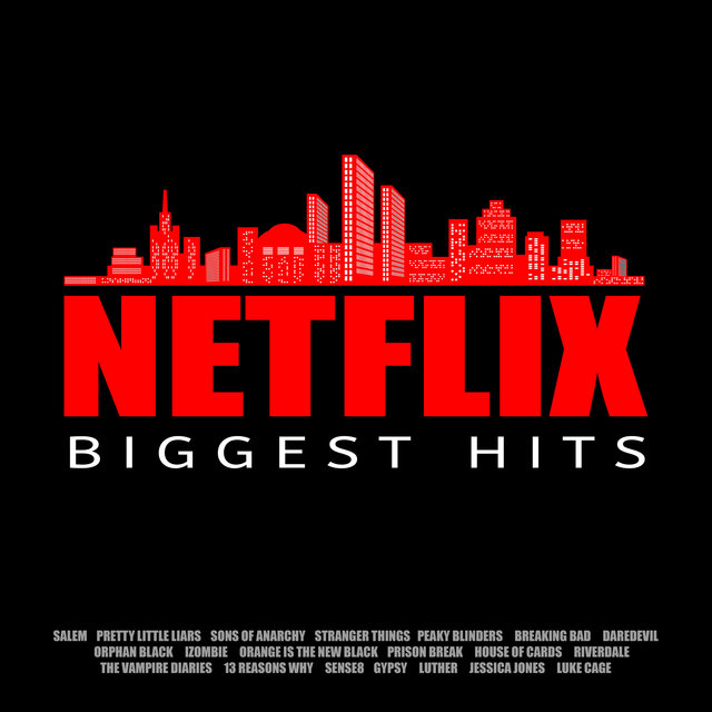 Netflix - Biggest Hits