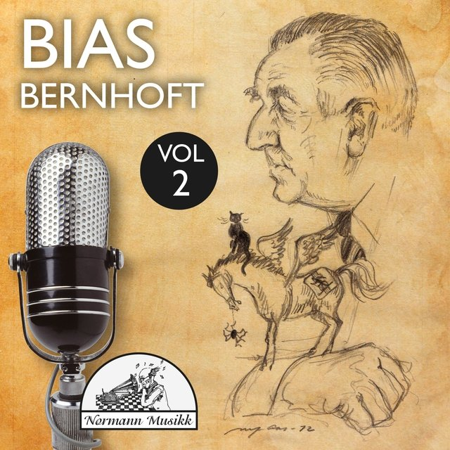 Bias Bernhoft Vol 2
