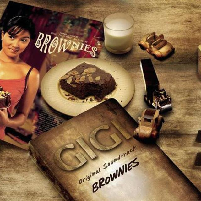 Brownies (Original Soundtrack)