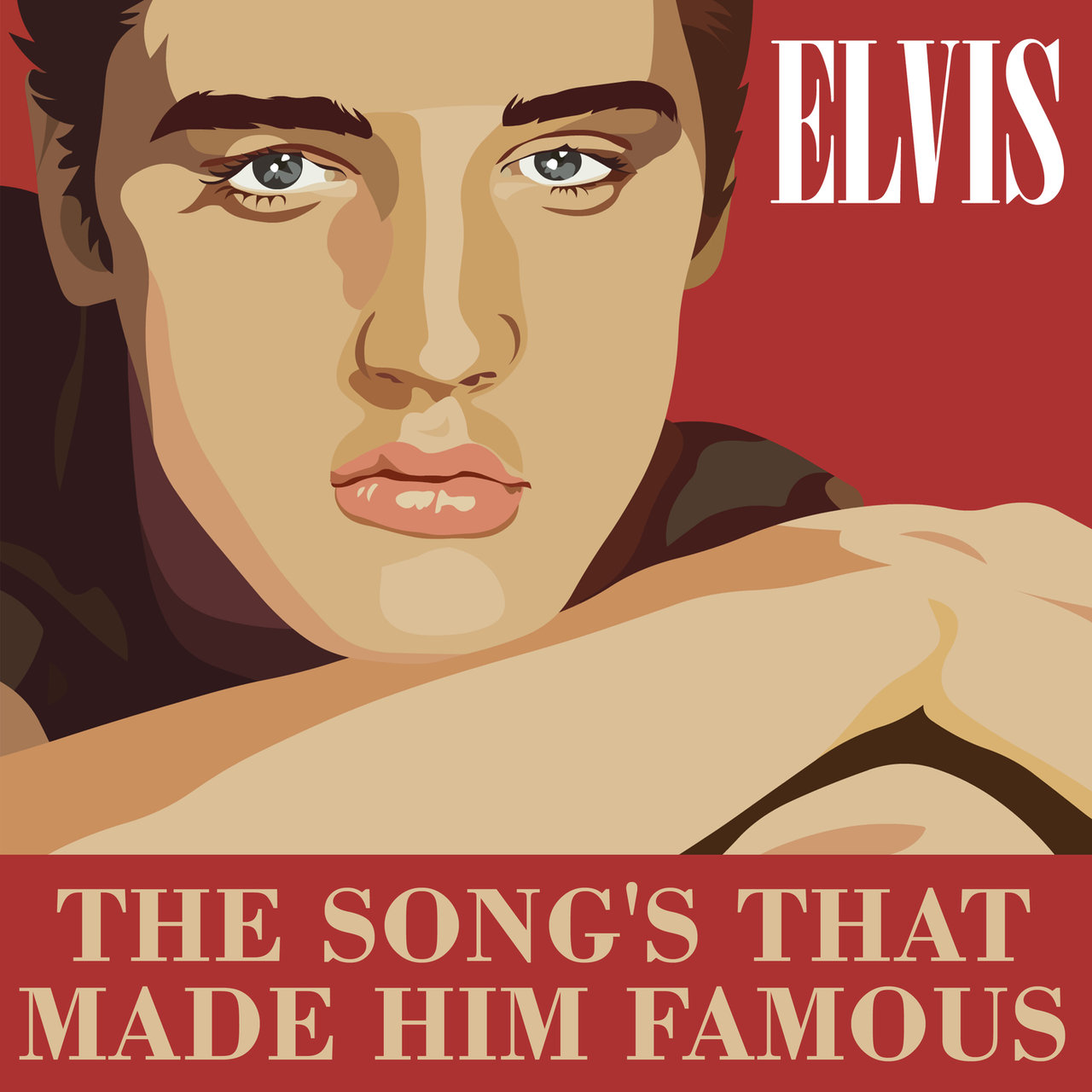 Elvis - The Song's That Made Him Famous